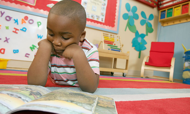 313 Reads Detroit Literacy