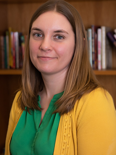 Paige Hughart